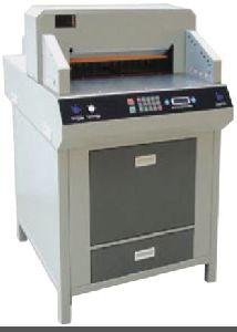 4808HD Electric Paper Cutter Machine