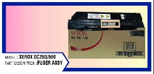 Xerox Machine Fuser Assy