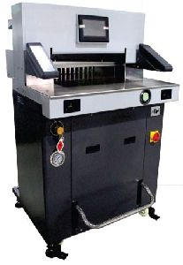 H670T Hydraulic Paper Cutter Machine