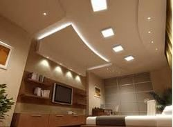 HiLux Ceiling Partition