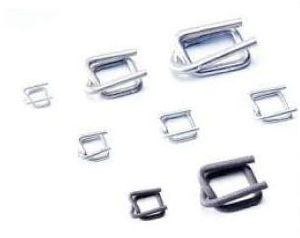 Galvanised Composite Strap buckles