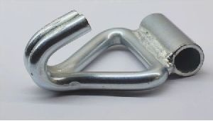 Wire Welded Lashing Sew Hook With Pipe OWJ 5050