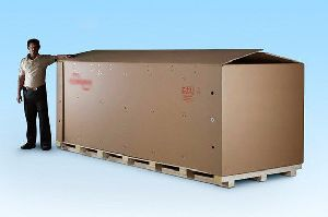 Corrugated Heavy Duty HSC Box