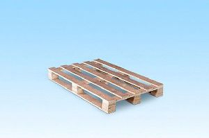 Plywood Crate Pallet