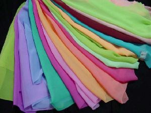 Cotton Chiffon Fabric