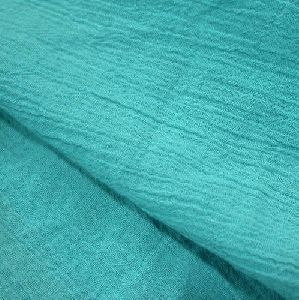 Cotton Crepe Fabric