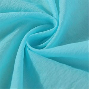 Nylon Crepe Fabric