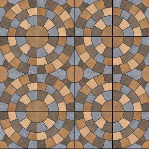 Designer Ceramic Wall Tile 02