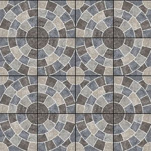 Designer Ceramic Wall Tile 04