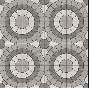 Designer Ceramic Wall Tile 07