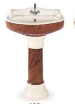 Designer Pedestal Wash Basin 25