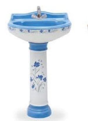 Designer Pedestal Wash Basin 30