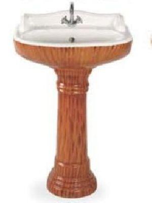 Designer Pedestal Wash Basin 19