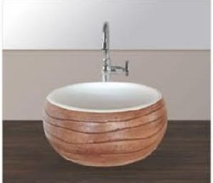 Designer Table Top Wash Basin 04