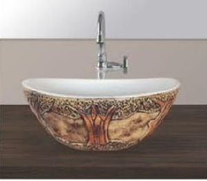 Designer Table Top Wash Basin 17