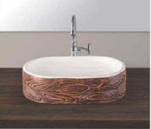 Designer Table Top Wash Basin 18