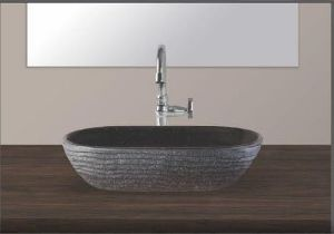 Fancy Table Top Wash Basin 02