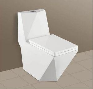 One Piece Toilet Seat 01