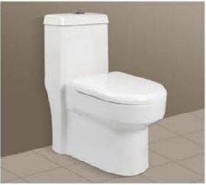 One Piece Toilet Seat 02