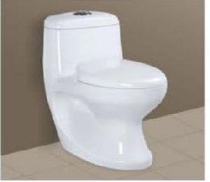 One Piece Toilet Seat 04