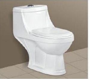 One Piece Toilet Seat 05