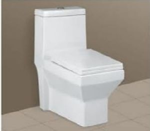 One Piece Toilet Seat 06