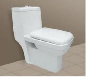 One Piece Toilet Seat 07
