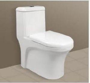 One Piece Toilet Seat 08