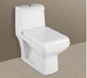 One Piece Toilet Seat 09