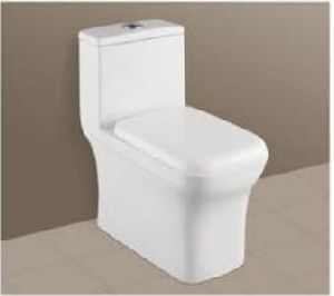 One Piece Toilet Seat 10