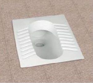 Plain Orissa Pan Toilet Seat 01