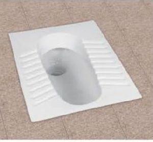 Plain Orissa Pan Toilet Seat 03