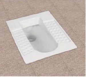 Plain Orissa Pan Toilet Seat 05