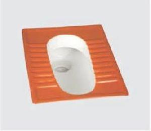 Printed Orissa Pan Toilet Seat 08