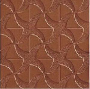 Terracotta Floor Tile 04