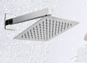 Wall Mounted Shower 01