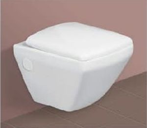 Wall Mounted Toilet Seat 02