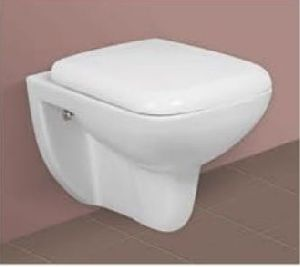 Wall Mounted Toilet Seat 06