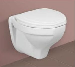 Wall Mounted Toilet Seat 07