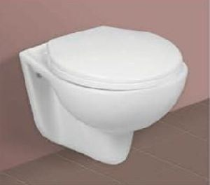 Wall Mounted Toilet Seat 08