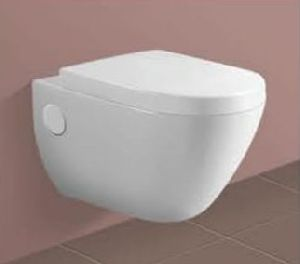 Wall Mounted Toilet Seat 09
