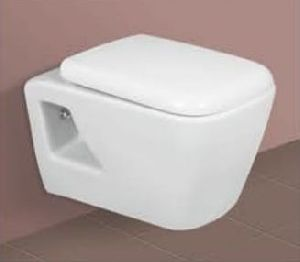 Wall Mounted Toilet Seat 10