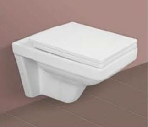 Wall Mounted Toilet Seat 12