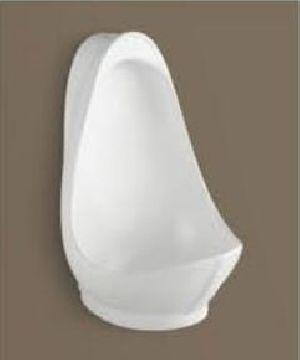 Wall Mounted Urinal Pan 02