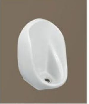 Wall Mounted Urinal Pan 04