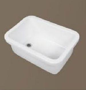 Wall Mounted Urinal Pan 07