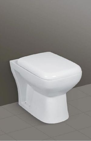 Water Closet Toilet Seat 01