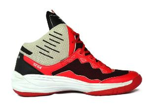 Sega Basketball Shoes 02