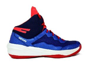 Sega Basketball Shoes 05