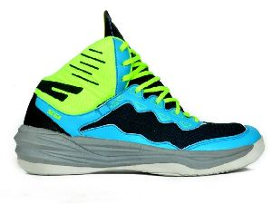 Sega Basketball Shoes 07